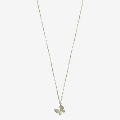Florence Big Pendant Necklace