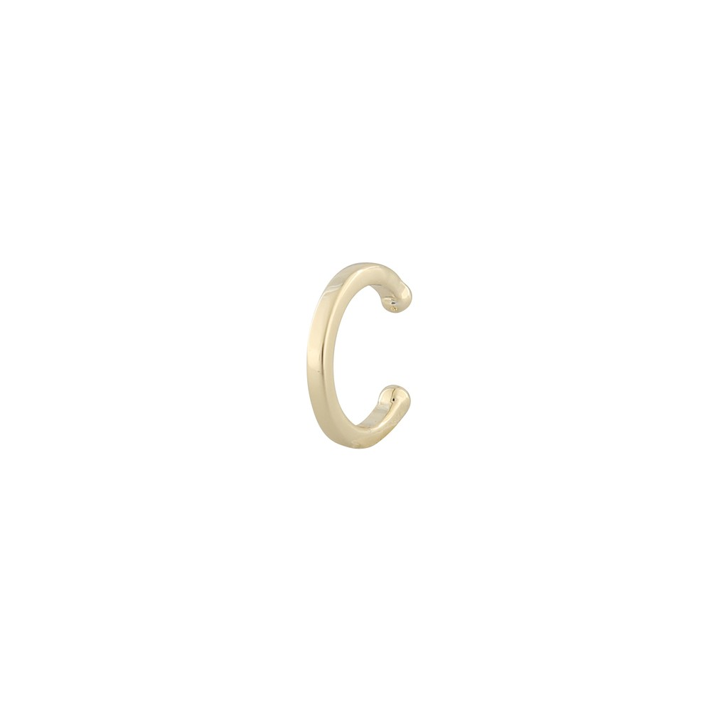 Anchor Small Cuff Earring
