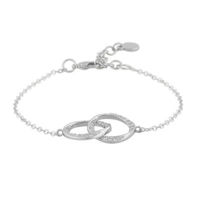 Bessie Chain Bracelet