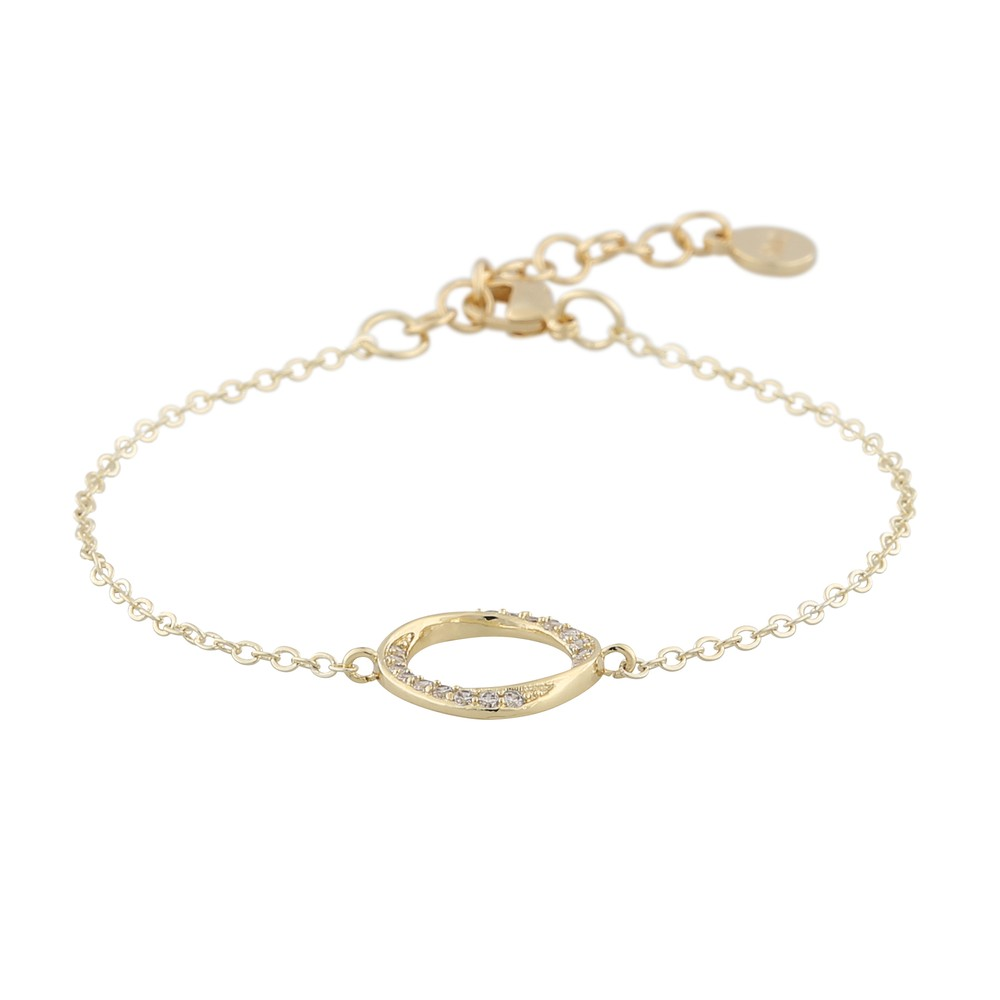Bessie Small Chain Bracelet
