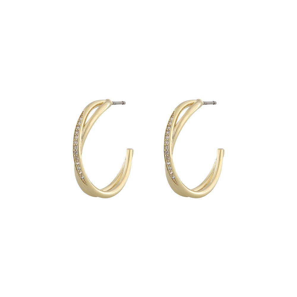 Bessie Small Ring Earring