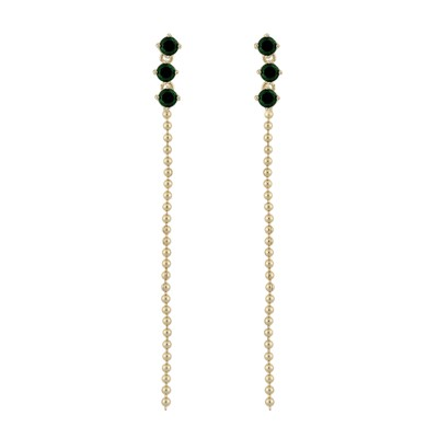 Camille Chain Earring