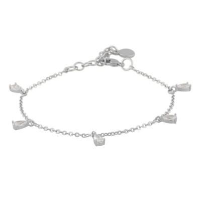 Camille Charm Bracelet