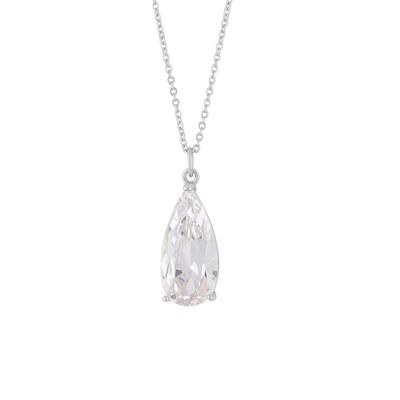 Camille Pendant Necklace