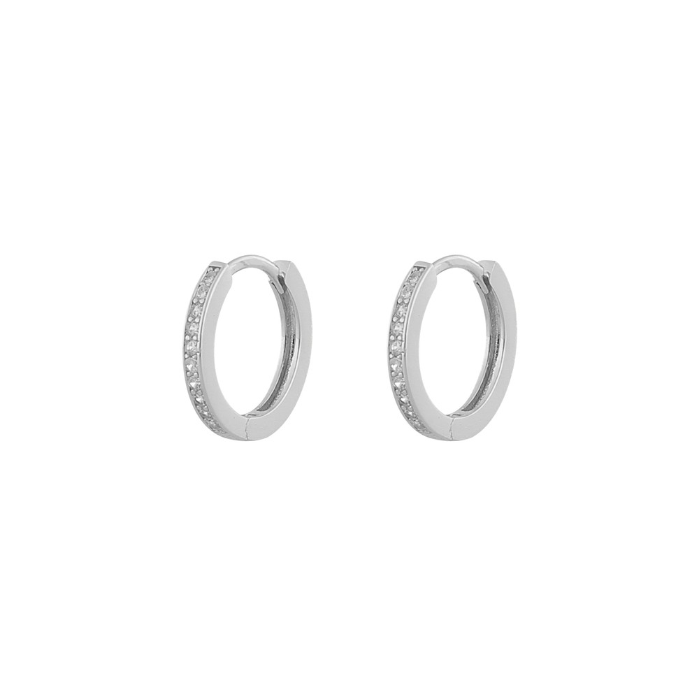 Camille Ring Earring