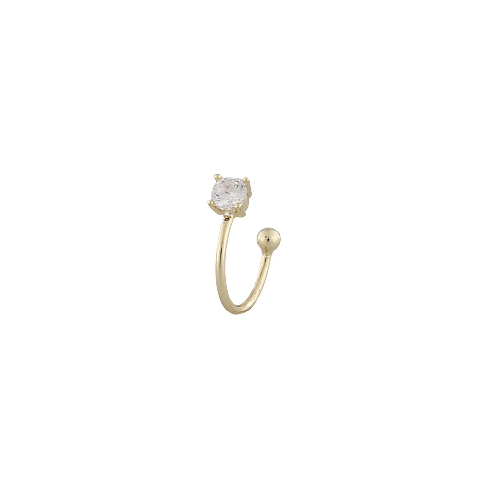 Camille Small Cuff Earring