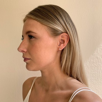 Camille Small Earring