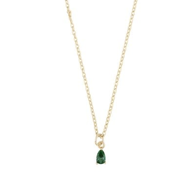Camille Small Pendant Necklace