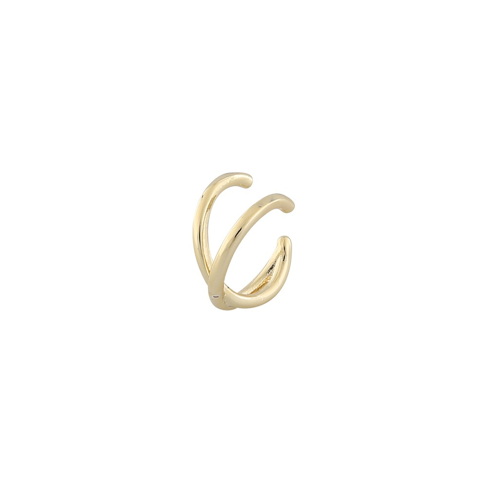 Elma Cuff Earring