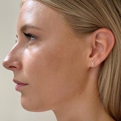 Elma Mini Earring