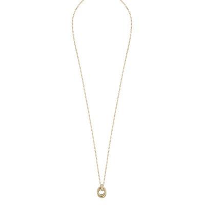 Elma Pendant Necklace