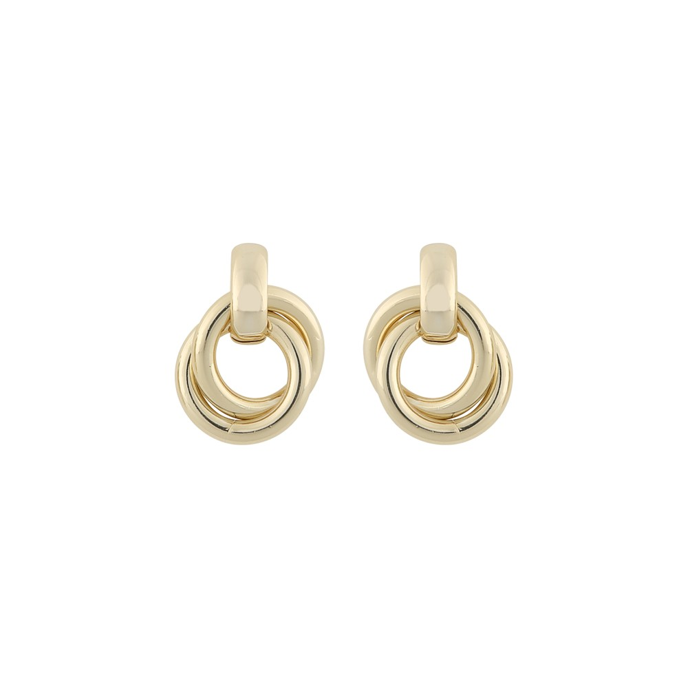 Elma Short Earring