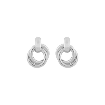 Elma Short Earring