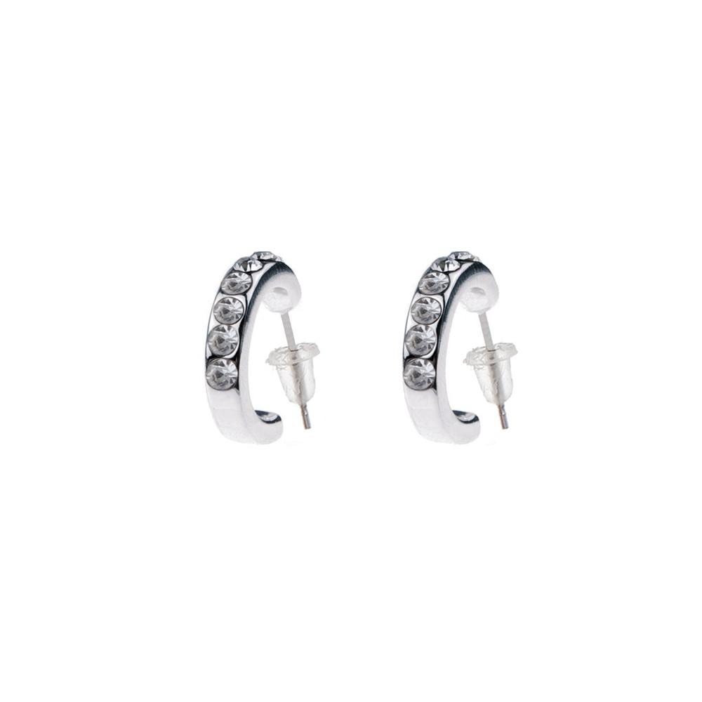 Lindsey Oval Earring