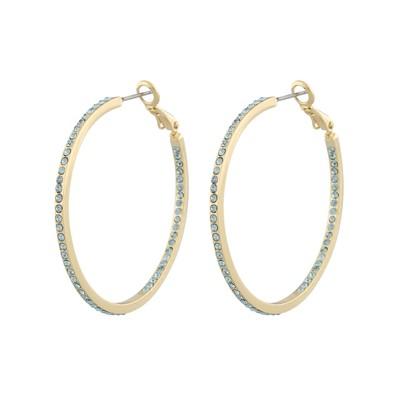 Lindsey Ring Earring