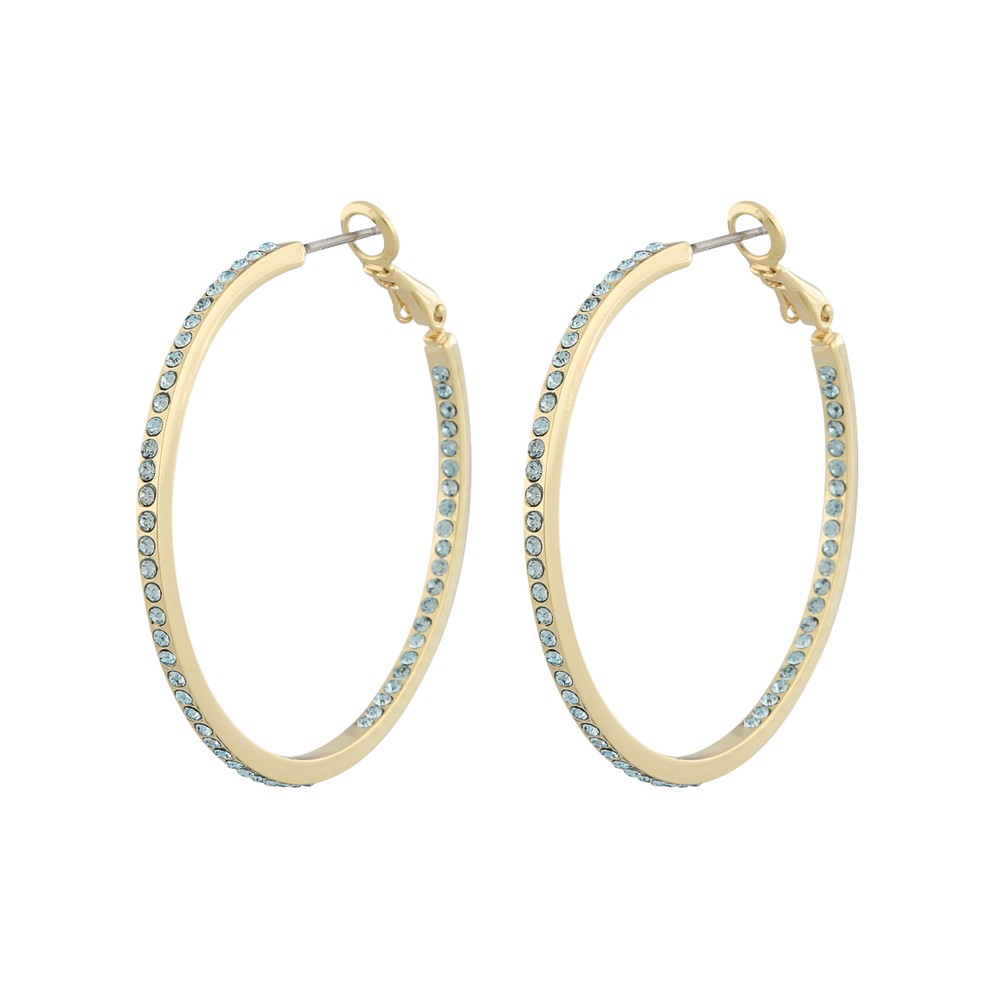 Lindsey Ring Earring
