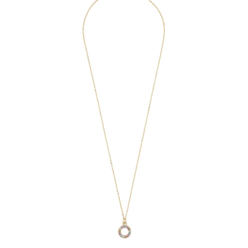 Lindsey Small Pendant Necklace