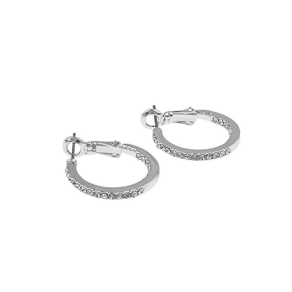 Lindsey Small Ring Earring