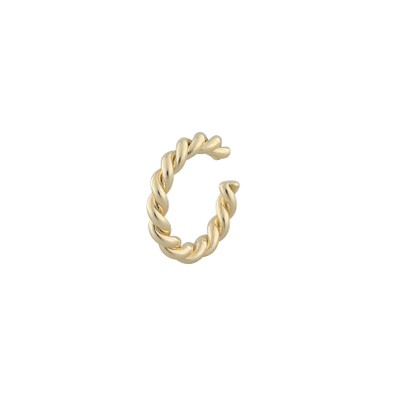 Marion Cuff Earring