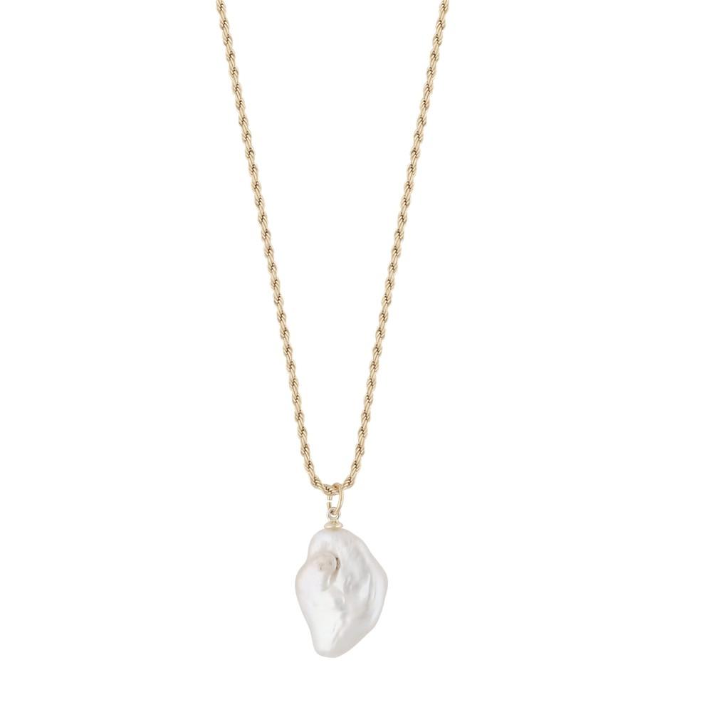 Marion Pendant Necklace