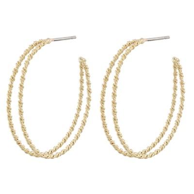 Marion Ring Earring