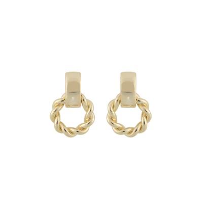 Marion Small Pendant Earring