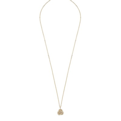 Marion Small Pendant Necklace
