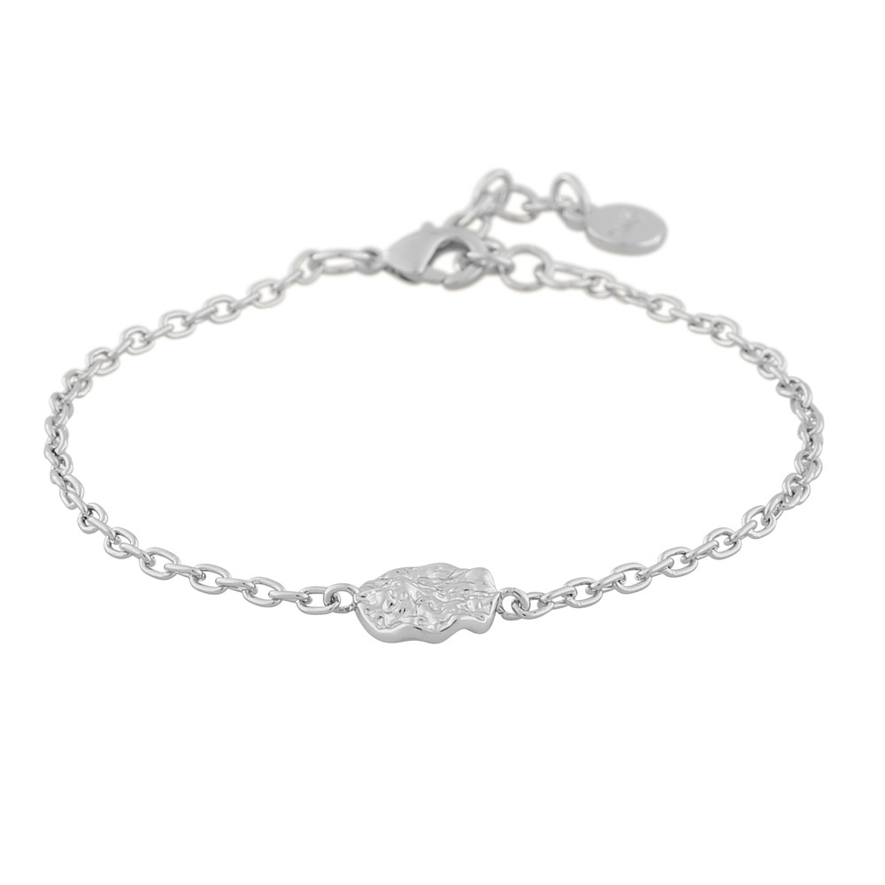 Rue Chain Bracelet