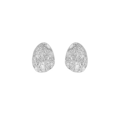 Rue Coin Earring