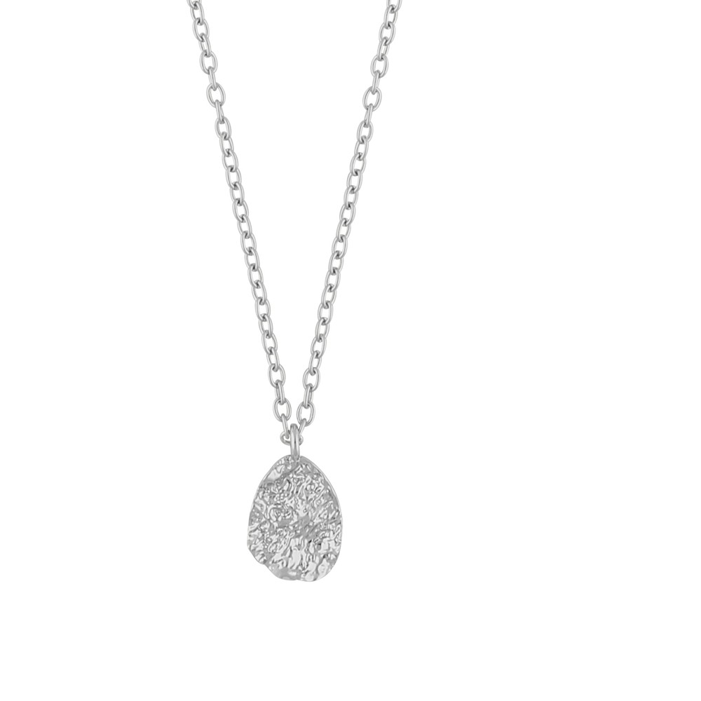 Rue Coin Pendant Necklace