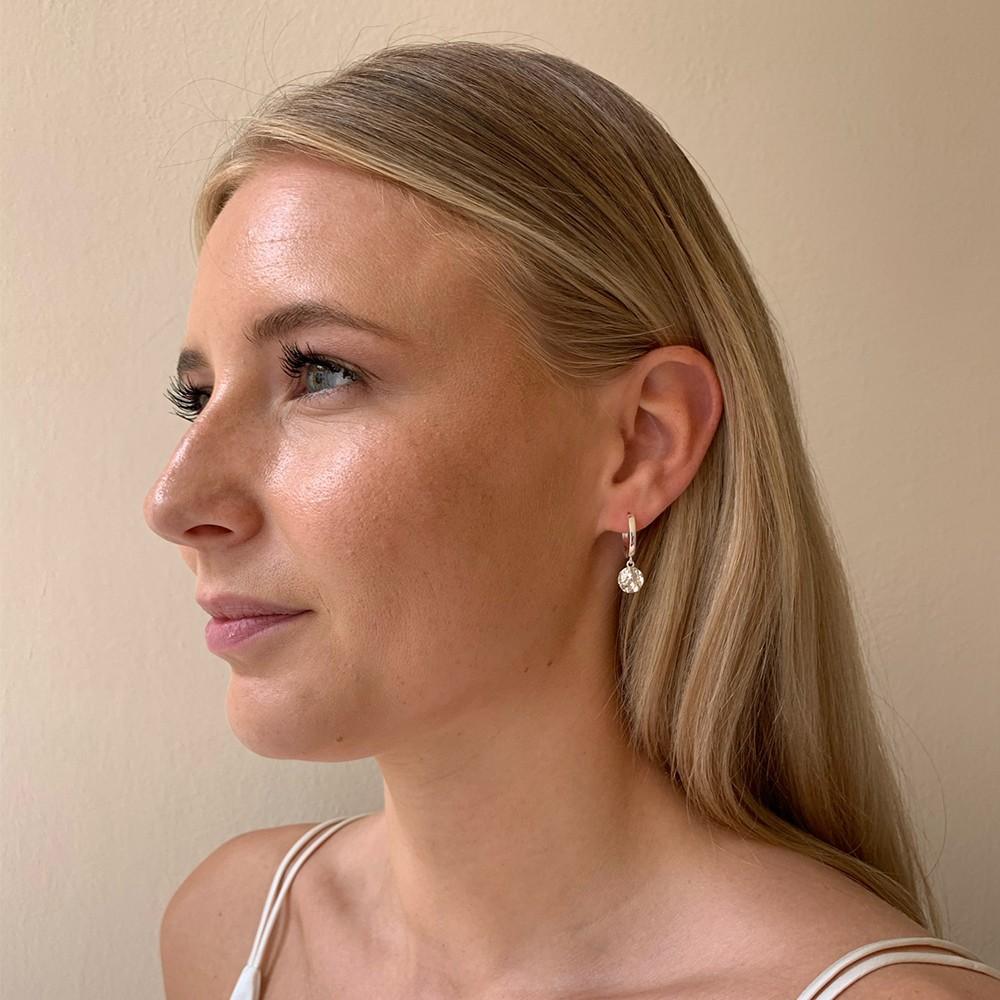 Rue Ring Earring