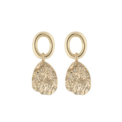 Rue Short Earring