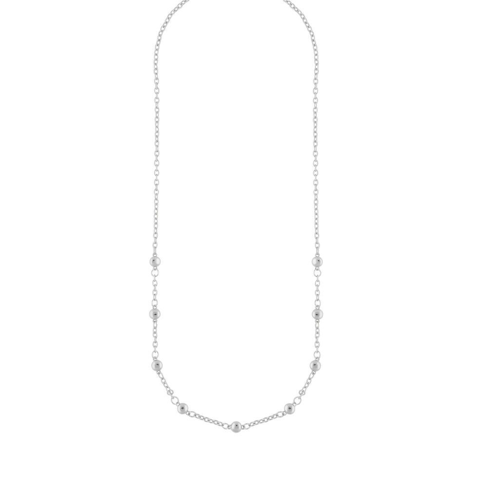 Point Chain Necklace