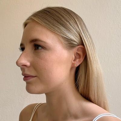 Point Earring