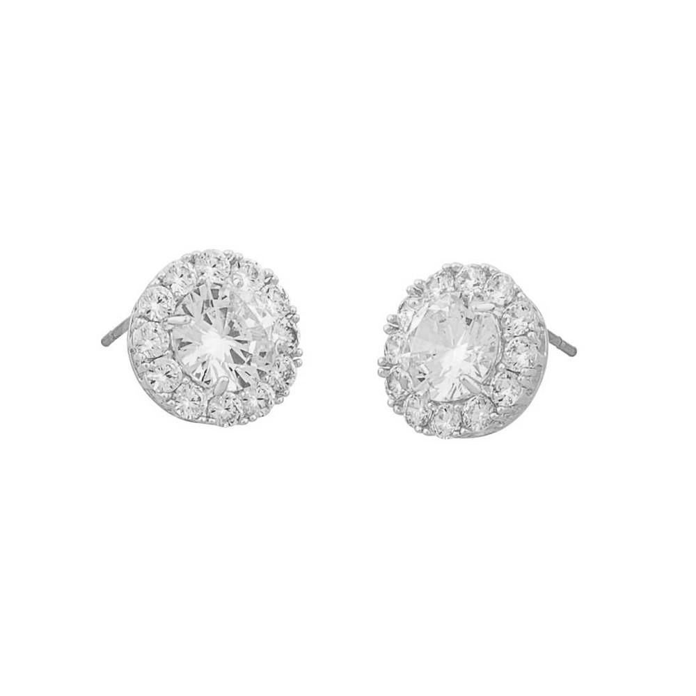 Lex Stone Earring