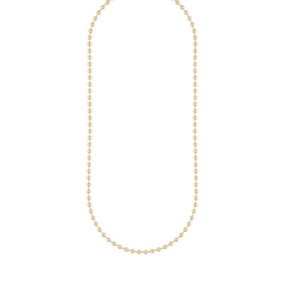 Point Small Necklace