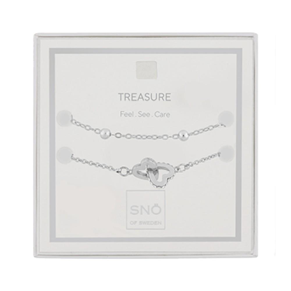 Treasure Bracelet Set