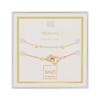 Treasure Bracelet Set