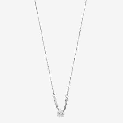 Sue Pendant Necklace