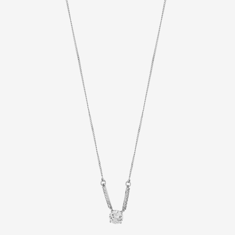 be necklace silver necklaces qimg giving the to neck pendant quora between of classy are around gold look difference and c that worn can diamond what which wearer main is