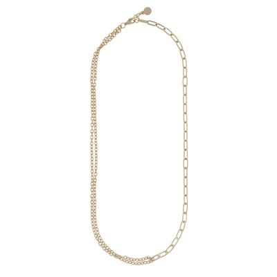 Avion Necklace 45 cm