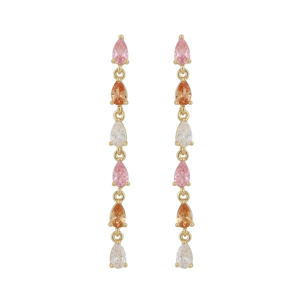 Clementine Long Earring