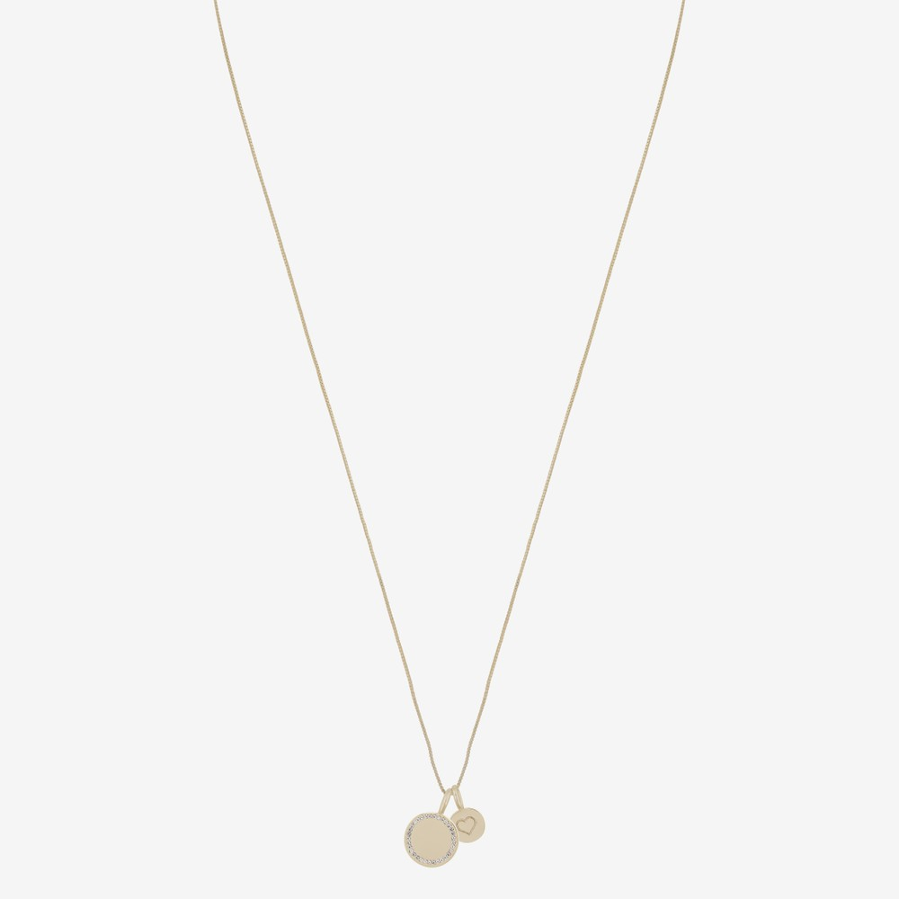 Love Small Pendant Necklace