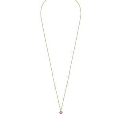 Clementine Pendant Necklace