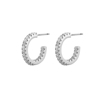 Clementine Small Ring Earring
