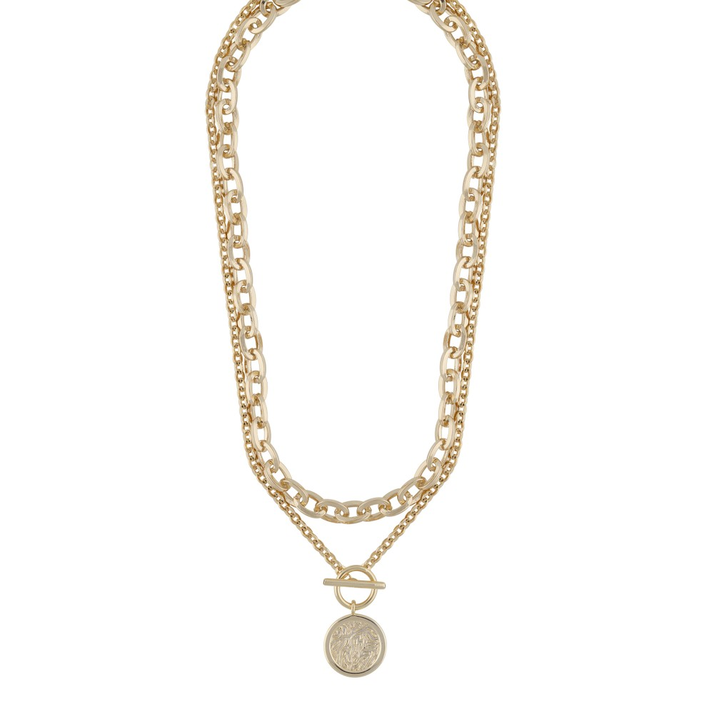 Day Big Necklace