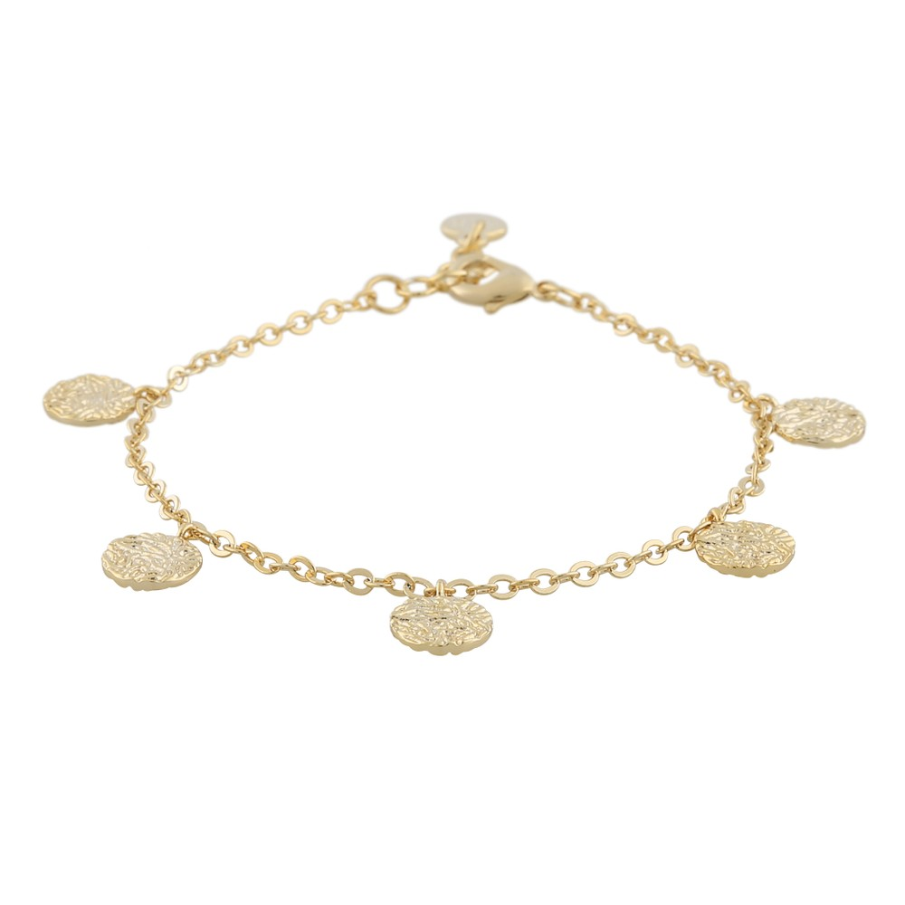 Day Charm Bracelet