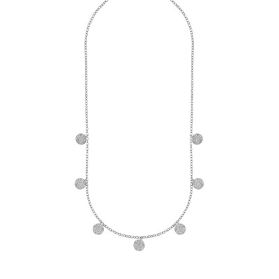 Day Charm Necklace