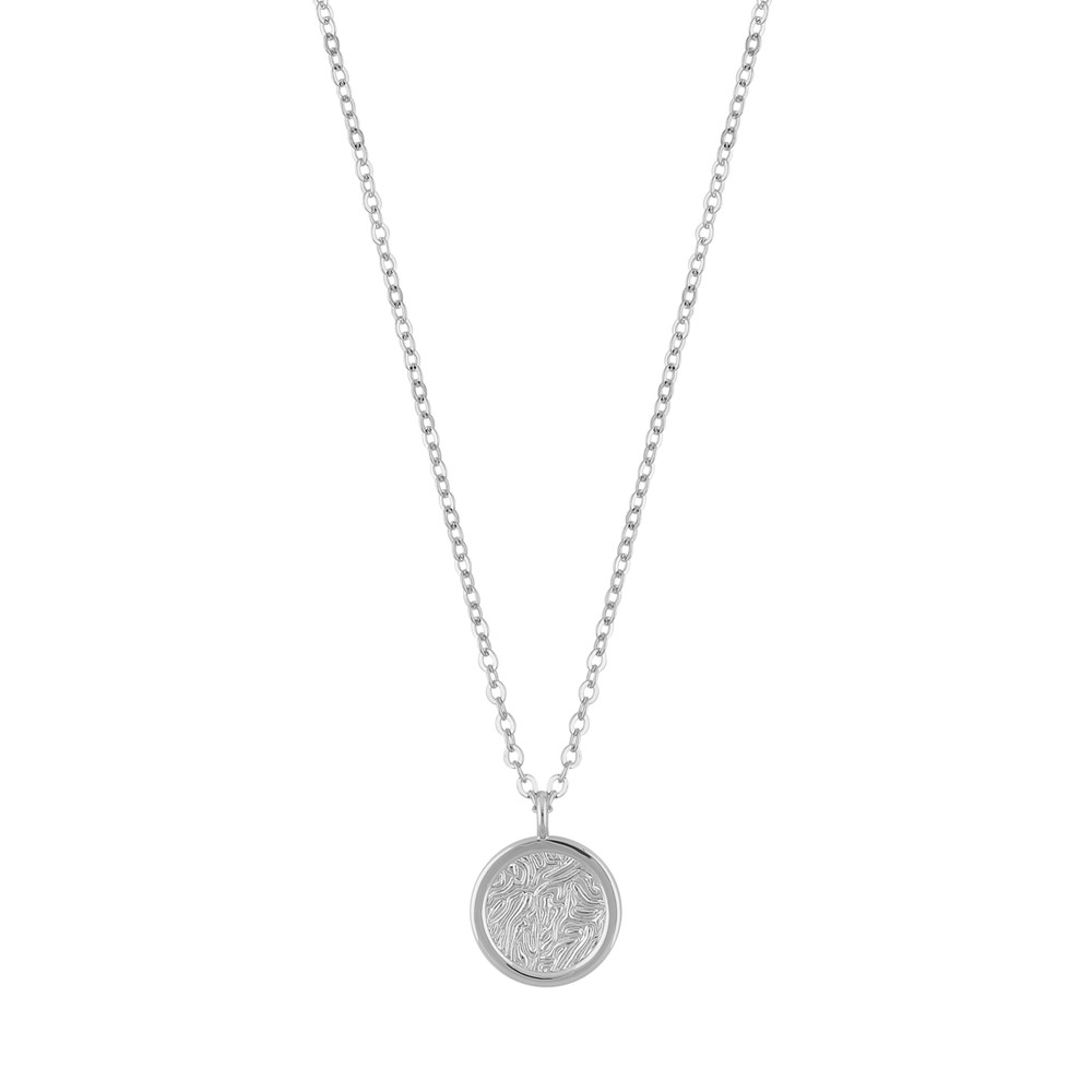 Day Pendant Necklace