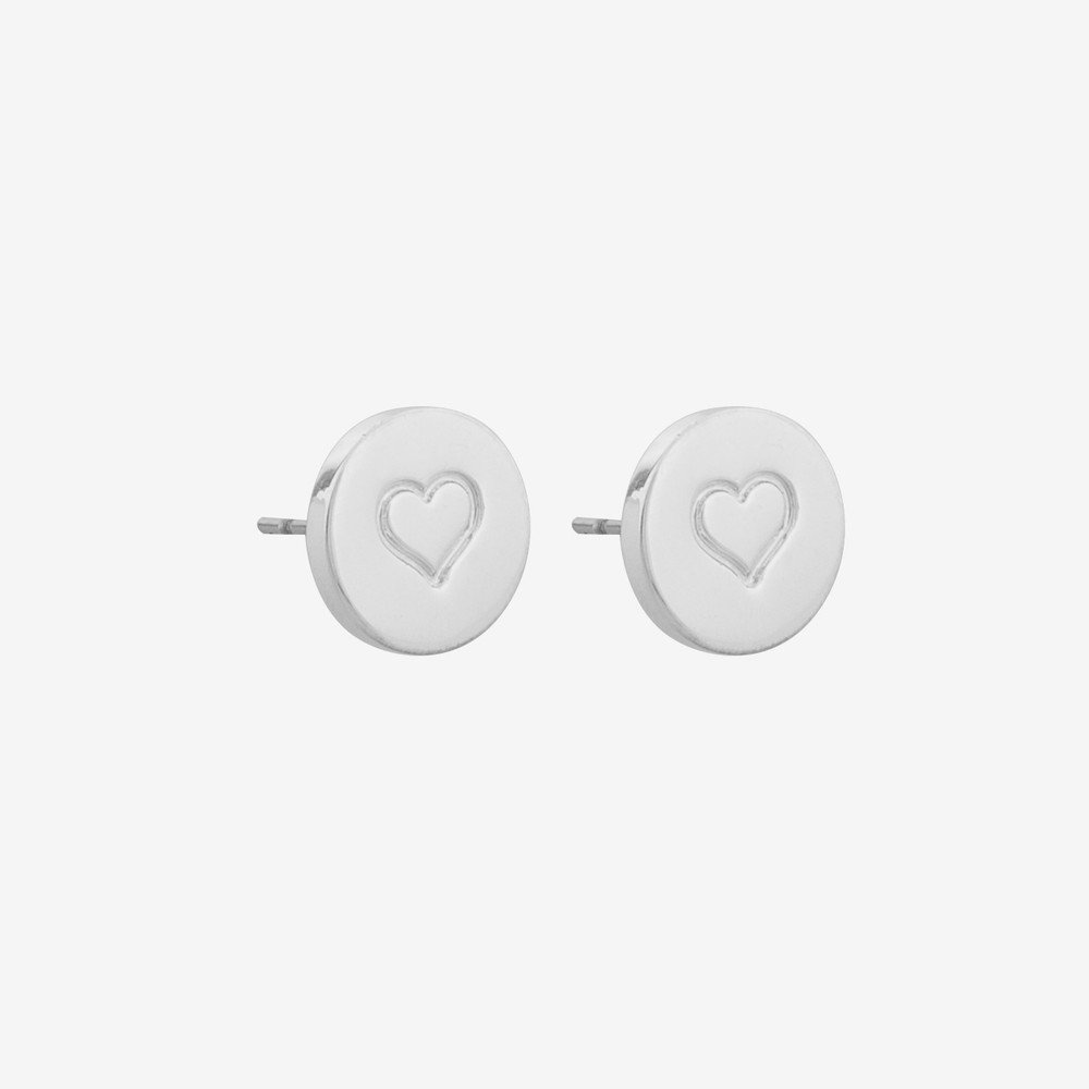 Love Earring Heart